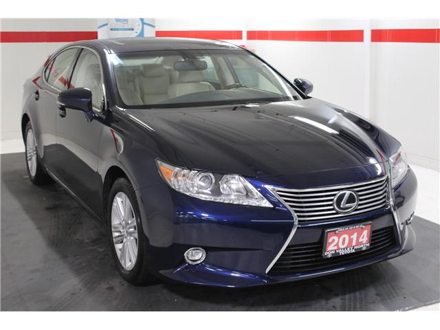 2014 Lexus ES 350 Base (Stk: 298078S) in Markham - Image 2 of 27