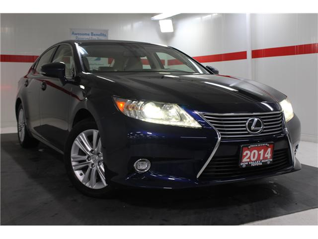 2014 Lexus ES 350 Base (Stk: 298078S) in Markham - Image 1 of 27