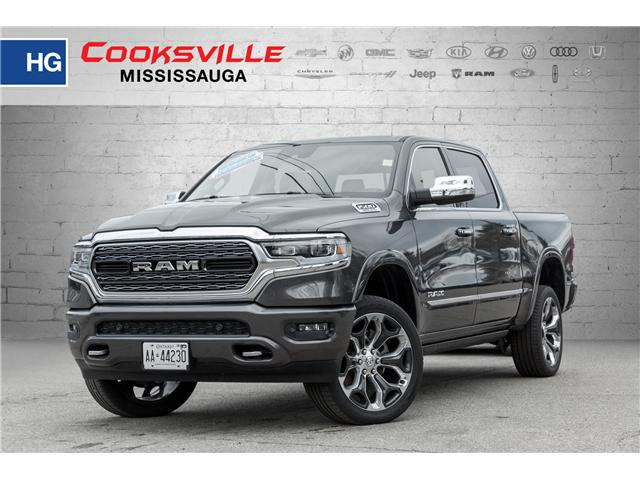 2019 RAM 1500 Limited (Stk: KN634095) in Mississauga - Image 1 of 24