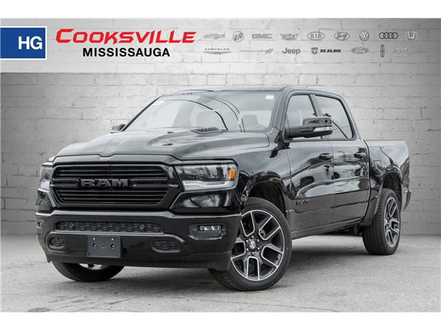 2019 RAM 1500 Sport (Stk: KN738189) in Mississauga - Image 1 of 20