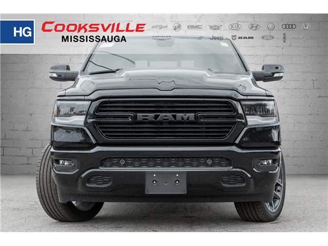 2019 RAM 1500 Sport (Stk: KN738189) in Mississauga - Image 2 of 20