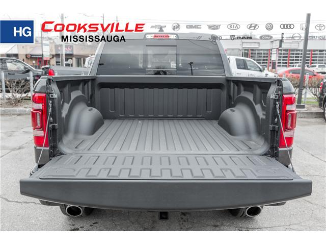 2019 RAM 1500 Limited (Stk: KN634095) in Mississauga - Image 24 of 24