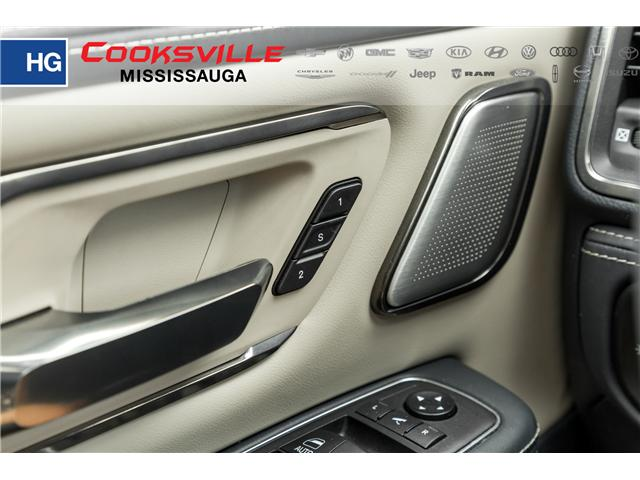 2019 RAM 1500 25M Limited (Stk: KN634095) in Mississauga - Image 14 of 24