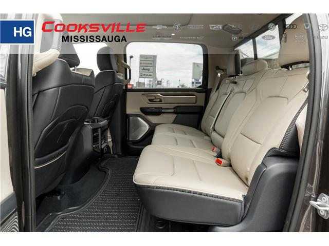 2019 RAM 1500 Limited (Stk: KN634095) in Mississauga - Image 20 of 24