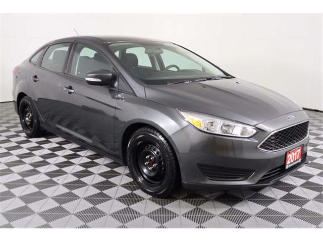 2017 Ford Focus SE (Stk: 219285A) in Huntsville - Image 1 of 34