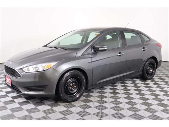 2017 Ford Focus SE (Stk: 219285A) in Huntsville - Image 4 of 34