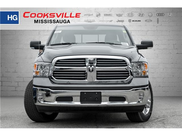 2019 RAM 1500 Classic SLT (Stk: KS574961) in Mississauga - Image 2 of 19