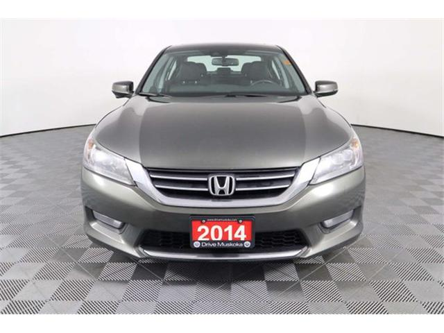 2014 Honda Accord Touring (Stk: 219157A) in Huntsville - Image 3 of 37