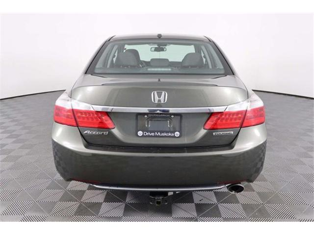 2014 Honda Accord Touring (Stk: 219157A) in Huntsville - Image 5 of 37
