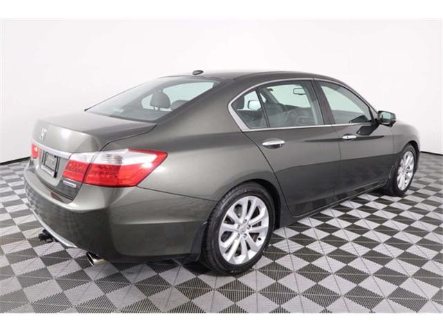 2014 Honda Accord Touring (Stk: 219157A) in Huntsville - Image 26 of 37
