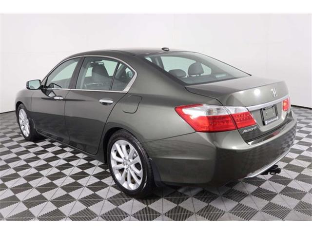 2014 Honda Accord Touring (Stk: 219157A) in Huntsville - Image 31 of 37