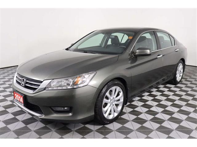2014 Honda Accord Touring (Stk: 219157A) in Huntsville - Image 37 of 37