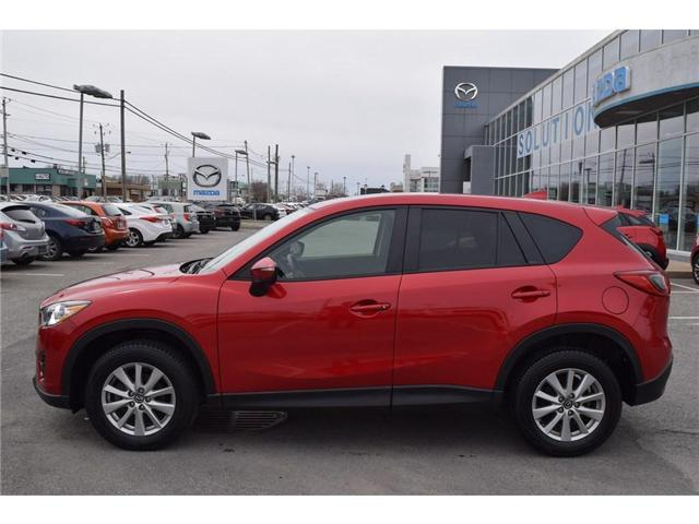 2016 Mazda CX-5 GS (Stk: 19104A) in Châteauguay - Image 2 of 29