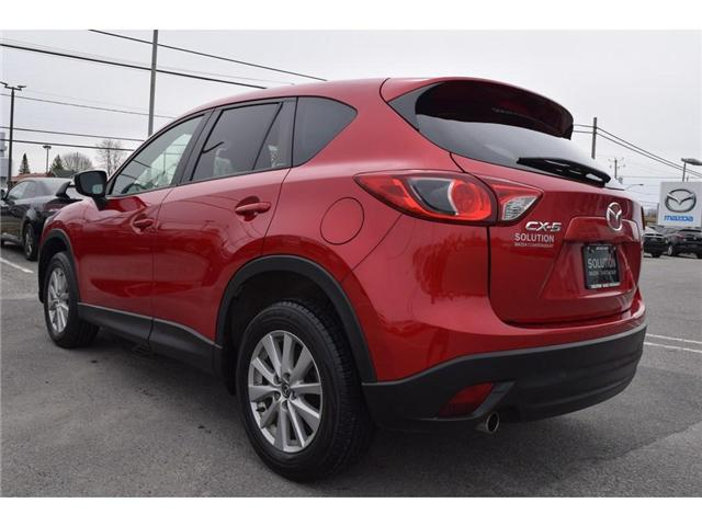 2016 Mazda CX-5 GS (Stk: 19104A) in Châteauguay - Image 3 of 29