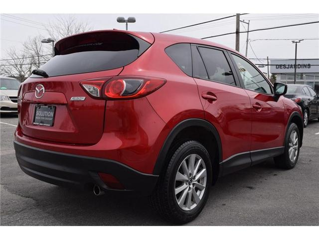 2016 Mazda CX-5 GS (Stk: 19104A) in Châteauguay - Image 7 of 29