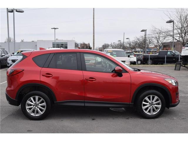2016 Mazda CX-5 GS (Stk: 19104A) in Châteauguay - Image 8 of 29
