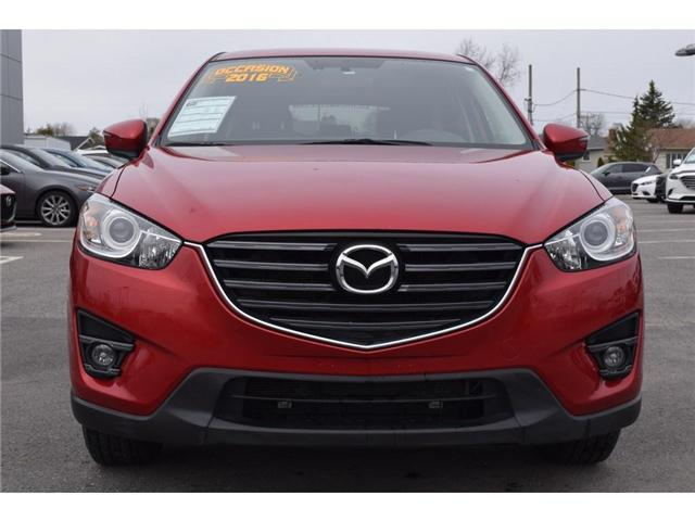 2016 Mazda CX-5 GS (Stk: 19104A) in Châteauguay - Image 11 of 29