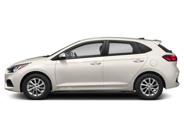 2019 Hyundai Accent Preferred (Stk: 40211) in Mississauga - Image 2 of 9