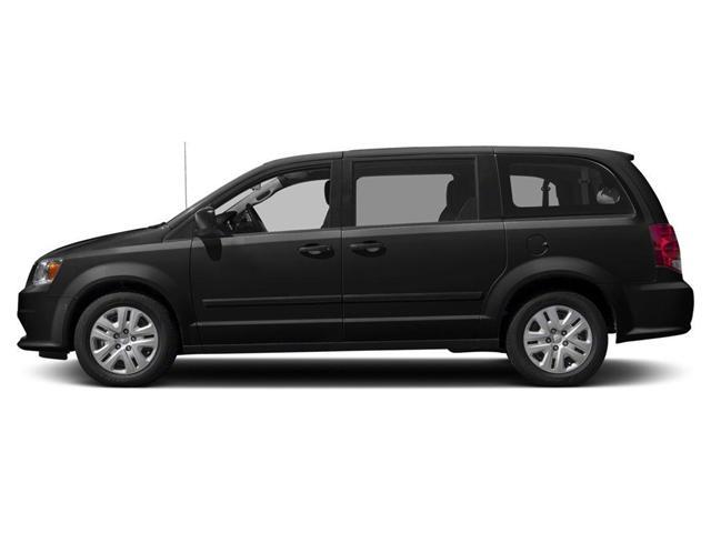 2018 Dodge Grand Caravan CVP/SXT (Stk: OP10293) in Mississauga - Image 2 of 9