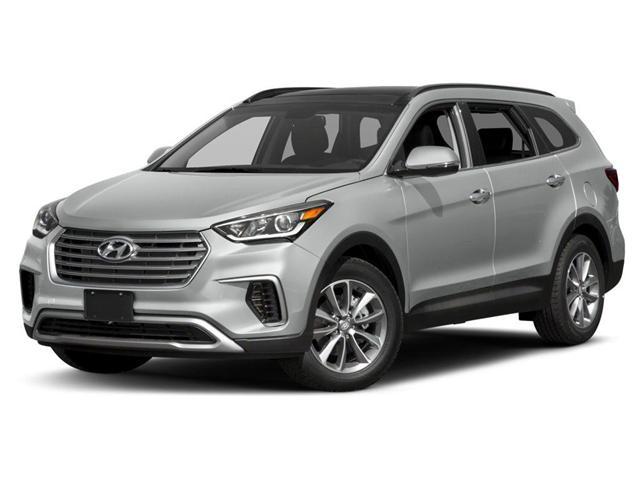 2017 Hyundai Santa Fe XL Premium (Stk: OP10319) in Mississauga - Image 1 of 9
