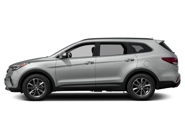 2017 Hyundai Santa Fe XL Premium (Stk: OP10319) in Mississauga - Image 2 of 9