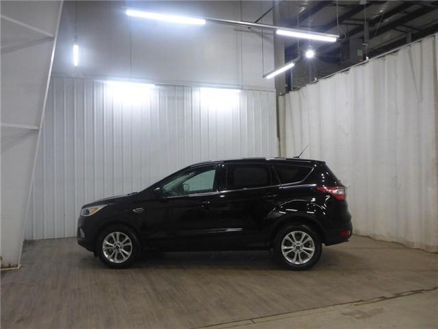 2017 Ford Escape SE (Stk: 19032183) in Calgary - Image 4 of 25