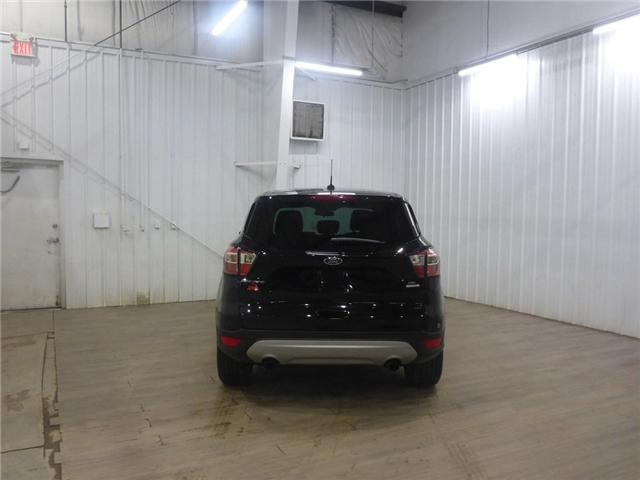 2017 Ford Escape SE (Stk: 19032183) in Calgary - Image 6 of 25