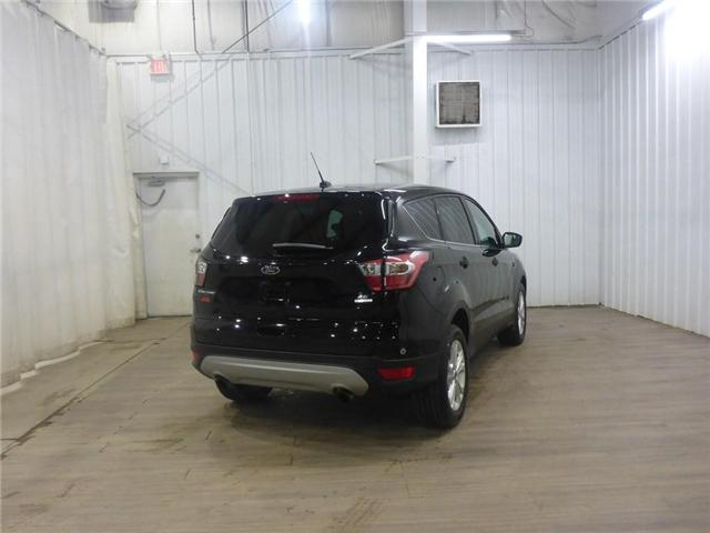 2017 Ford Escape SE (Stk: 19032183) in Calgary - Image 7 of 25