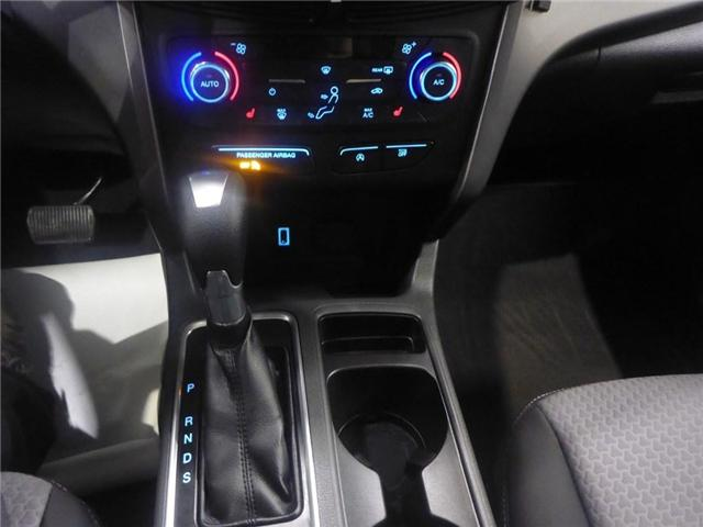 2017 Ford Escape SE (Stk: 19032183) in Calgary - Image 22 of 25