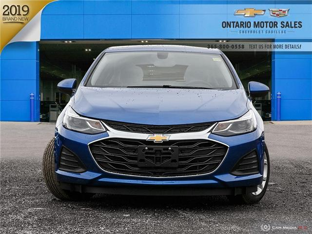 2019 Chevrolet Cruze LT (Stk: 9630138) in Oshawa - Image 2 of 19