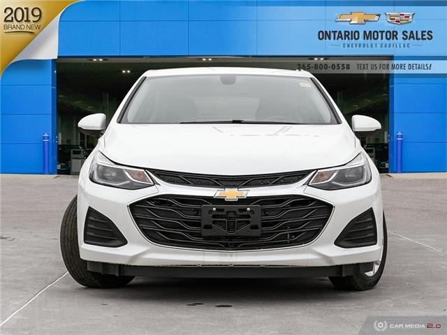 2019 Chevrolet Cruze LT (Stk: 9618853) in Oshawa - Image 2 of 19