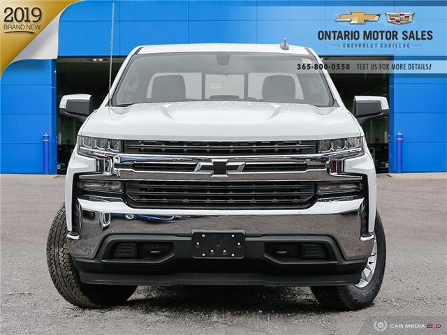 2019 Chevrolet Silverado 1500 LT (Stk: T9251162) in Oshawa - Image 2 of 19