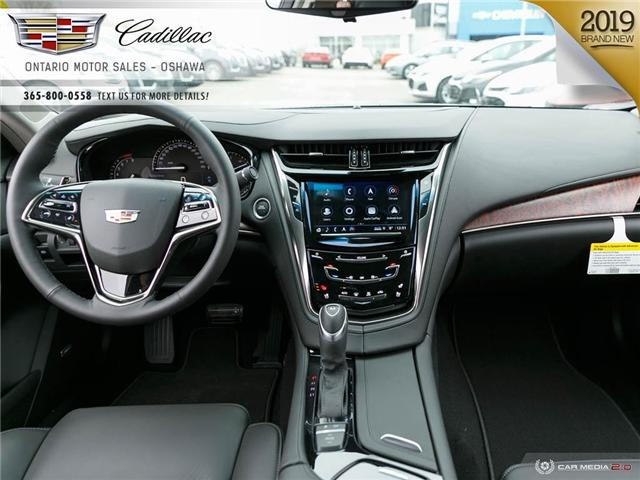 2019 Cadillac CTS 3.6L Luxury (Stk: 9137384) in Oshawa - Image 17 of 19