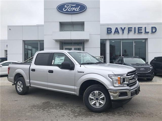 2019 Ford F-150 XLT (Stk: FP19579) in Barrie - Image 1 of 23