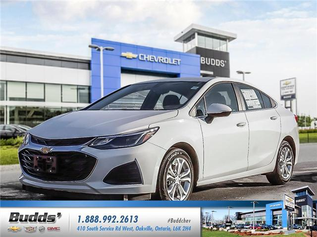 2019 Chevrolet Cruze LT (Stk: CR9014) in Oakville - Image 1 of 25