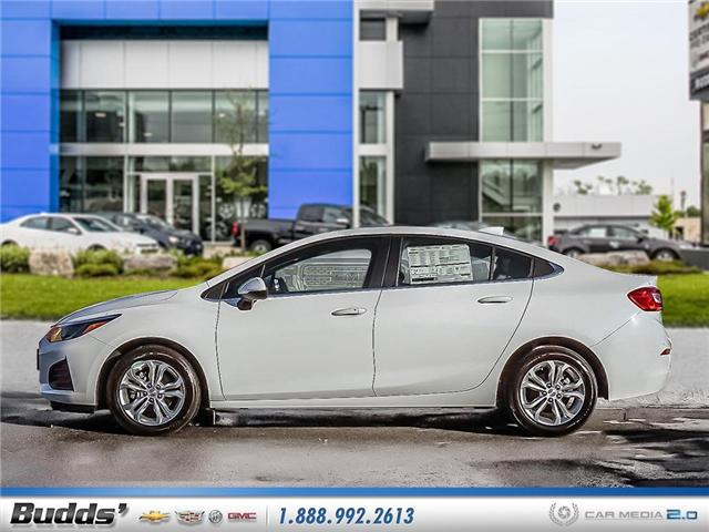 2019 Chevrolet Cruze LT (Stk: CR9014) in Oakville - Image 2 of 25