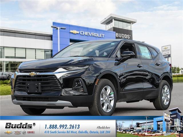 2019 Chevrolet Blazer 2.5 (Stk: BZ9003) in Oakville - Image 1 of 25