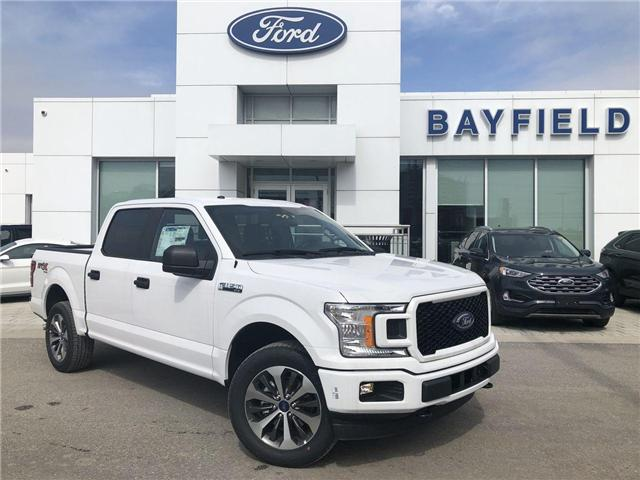 2019 Ford F-150 XL (Stk: FP19468) in Barrie - Image 1 of 21