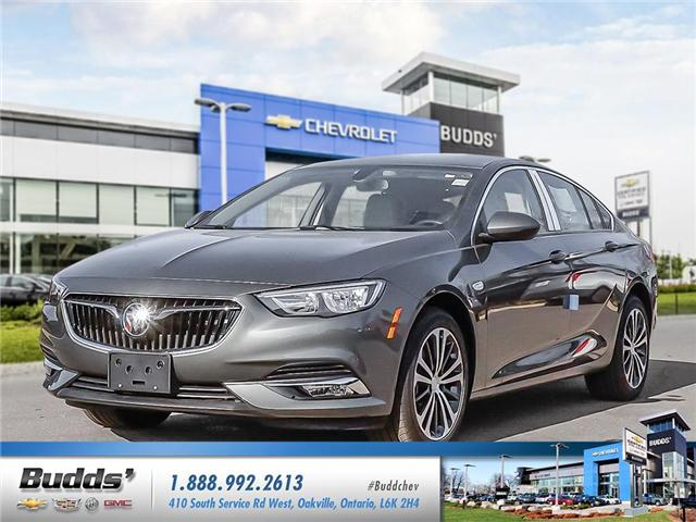 2019 Buick Regal Sportback Preferred II (Stk: RE9000) in Oakville - Image 1 of 25