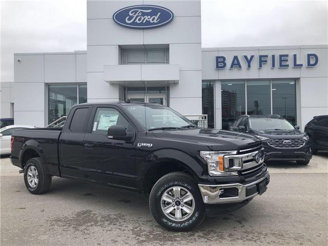 2019 Ford F-150 XLT (Stk: FP19583) in Barrie - Image 1 of 25