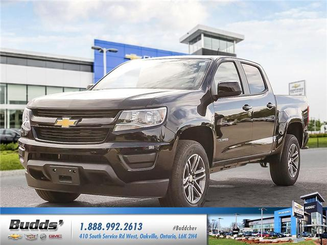 2019 Chevrolet Colorado WT (Stk: CL9002) in Oakville - Image 1 of 25