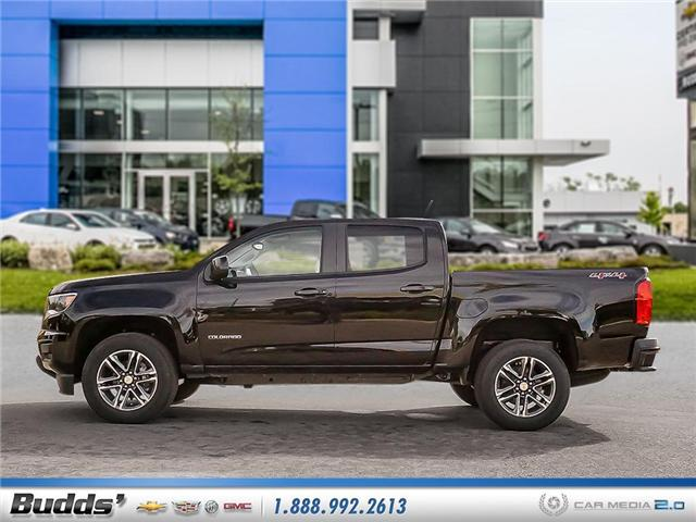 2019 Chevrolet Colorado WT (Stk: CL9002) in Oakville - Image 2 of 25
