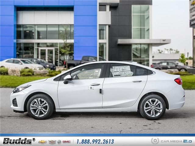 2019 Chevrolet Cruze LT (Stk: CR9004) in Oakville - Image 2 of 25