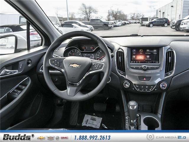 2019 Chevrolet Cruze LT (Stk: CR9004) in Oakville - Image 9 of 25