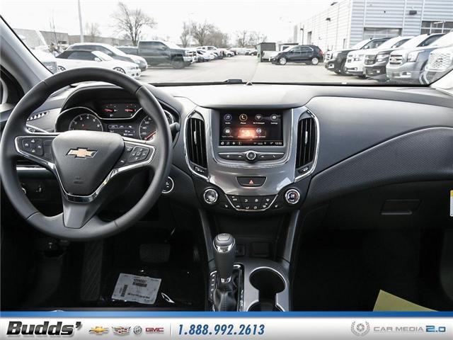 2019 Chevrolet Cruze LT (Stk: CR9004) in Oakville - Image 10 of 25