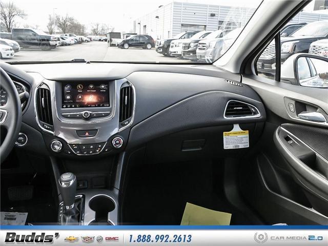 2019 Chevrolet Cruze LT (Stk: CR9004) in Oakville - Image 11 of 25