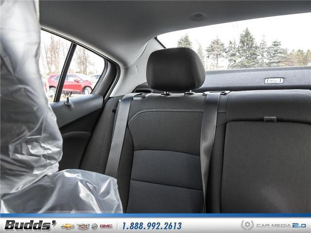 2019 Chevrolet Cruze LT (Stk: CR9004) in Oakville - Image 12 of 25