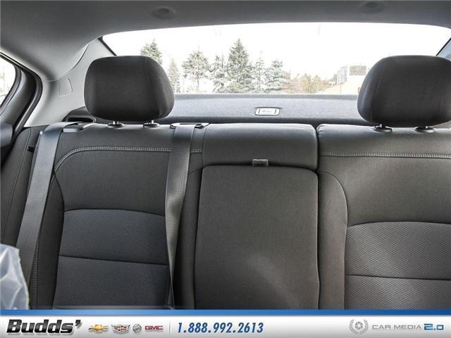 2019 Chevrolet Cruze LT (Stk: CR9004) in Oakville - Image 13 of 25
