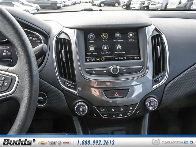 2019 Chevrolet Cruze LT (Stk: CR9004) in Oakville - Image 16 of 25