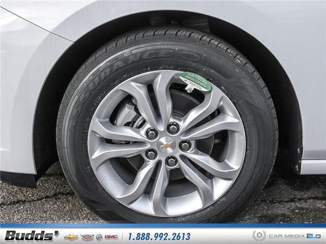 2019 Chevrolet Cruze LT (Stk: CR9004) in Oakville - Image 18 of 25
